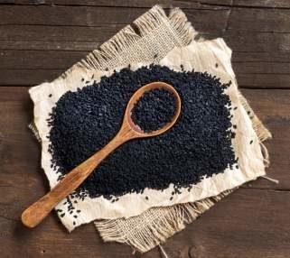 црно семе