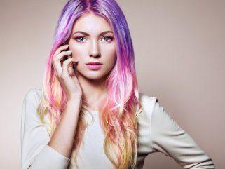 Симнете ја непосакуваната фарба од косата со помош на витамин Ц 1