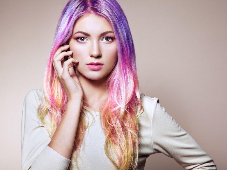 Симнете ја непосакуваната фарба од косата со помош на витамин Ц 2