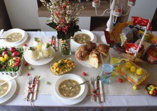 Велигденска трпеза - 3 брзи и лесни Витаминка рецепти 1