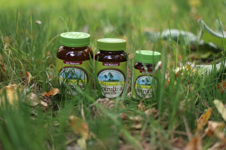 Spirulina Pacifica може да биде здрав дел во секојдневната исхрана на вашите деца 2