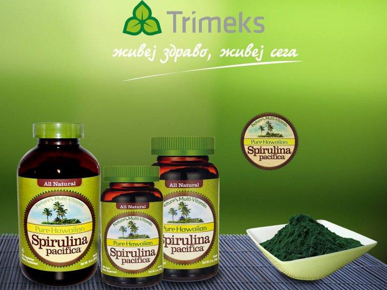 Spirulina Pacifica може да биде здрав дел во секојдневната исхрана на вашите деца 3