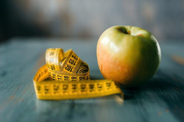 јаболко за слабеење