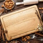 ефикасно да ја исчистите кујнската даска за сечкање без хемикалии 1