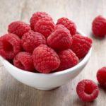 Јадете малини за витка линија и добро здравје