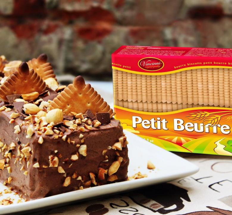матурски десерти
