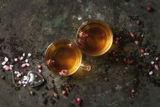 Руски рецепт за чај за намалување на крвниот притисок 1