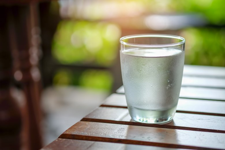 дамки од вода