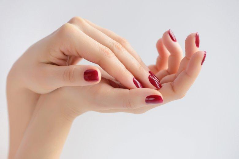 здрава кожа без егзема на рацете 2