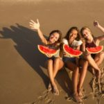 Намирници за подобар тен и поубава кожа во лето
