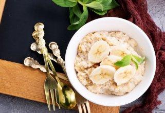 6 причини зa секој ден да го започнете со појадок од овес 1