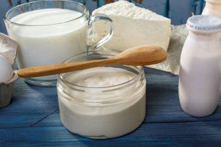 Домашна смеса со кефир за детоксикација и чистење на организмот 1