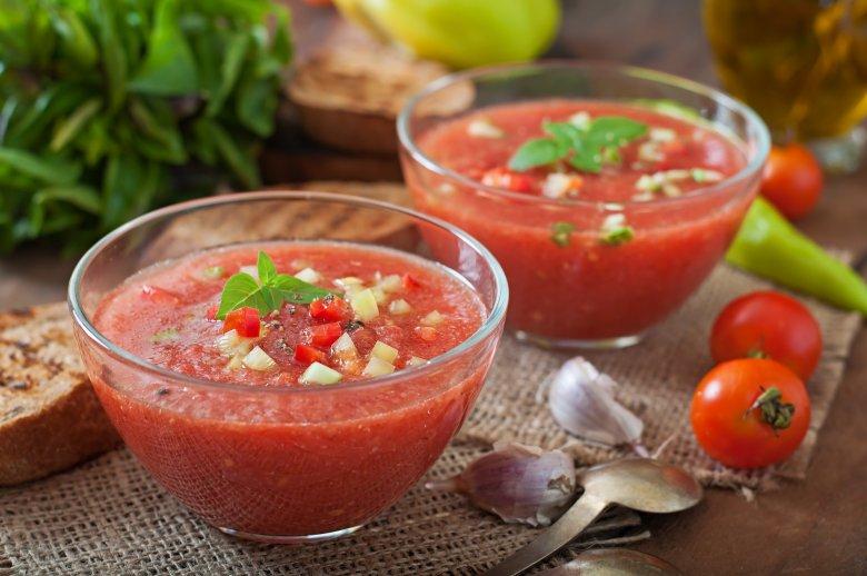 Домашен доматен сос за тестенини и њоки 2