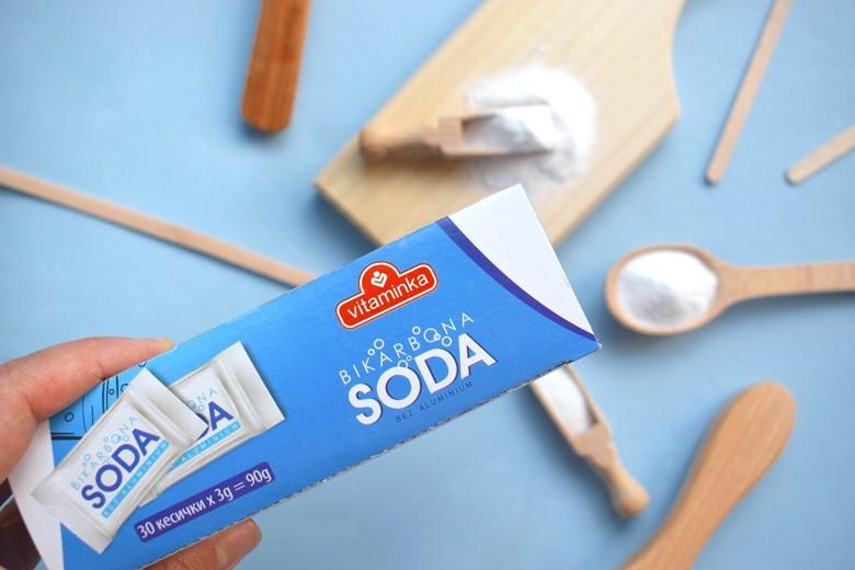 Корисни препораки за примена на содата бикарбона 2