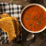 Kрем супа од домати 1
