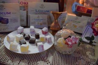 Посетете ги штандовите на Дониа на Lokum Fest 1