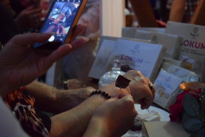 Посетете ги штандовите на Дониа на Lokum Fest и промоциите во Битола 2