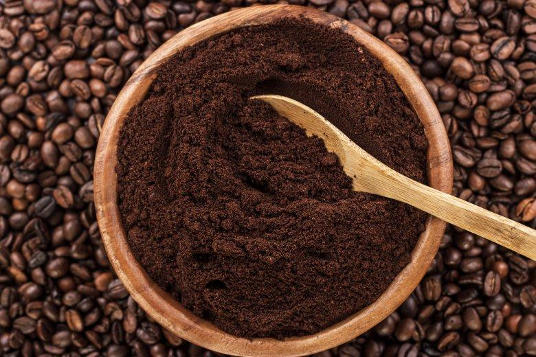 маска од кафе