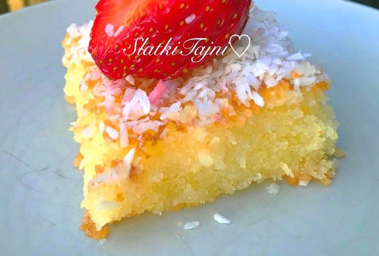 Потурен колач по арапски рецепт 2