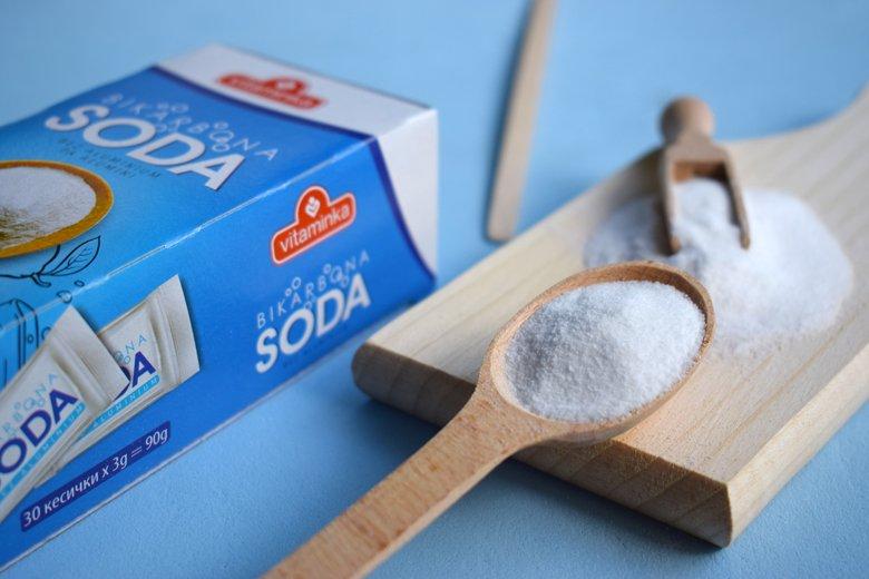 Сода бикарбона без алуминиум - лесно достапен народен лек 3