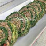 Солен ролат со фил од туна 1