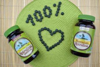 Помага ли спирулината против хипотиреоидизам 1