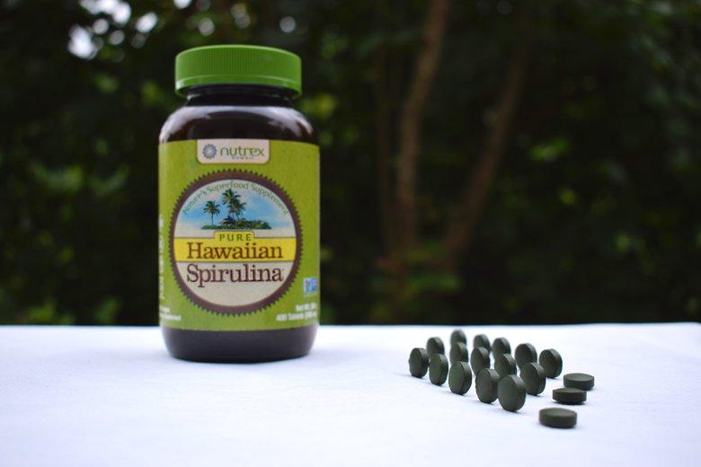 Помага ли спирулината против хипотиреоидизам 3