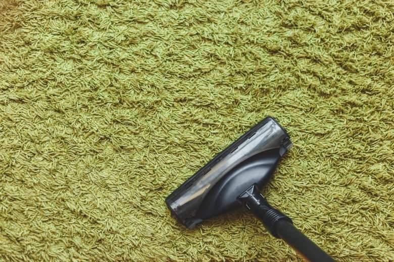 средство за чистење на теписи