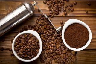 кафе за нега на кожата