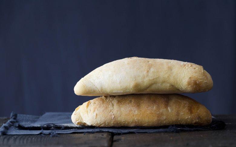 Брзи лебчиња без квасец - готови за 15 минути 2