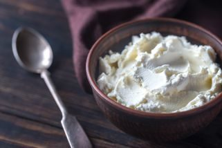 домашно маскарпоне сирење