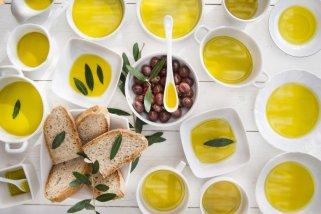 Здрави и убави со маслиново масло 1