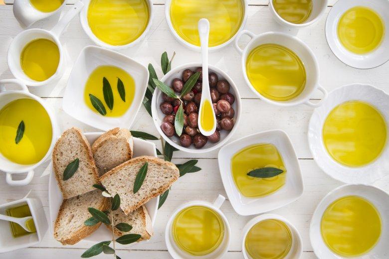 Здрави и убави со маслиново масло 2