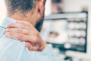 5 начини како да заборавите на болките во вратот 1