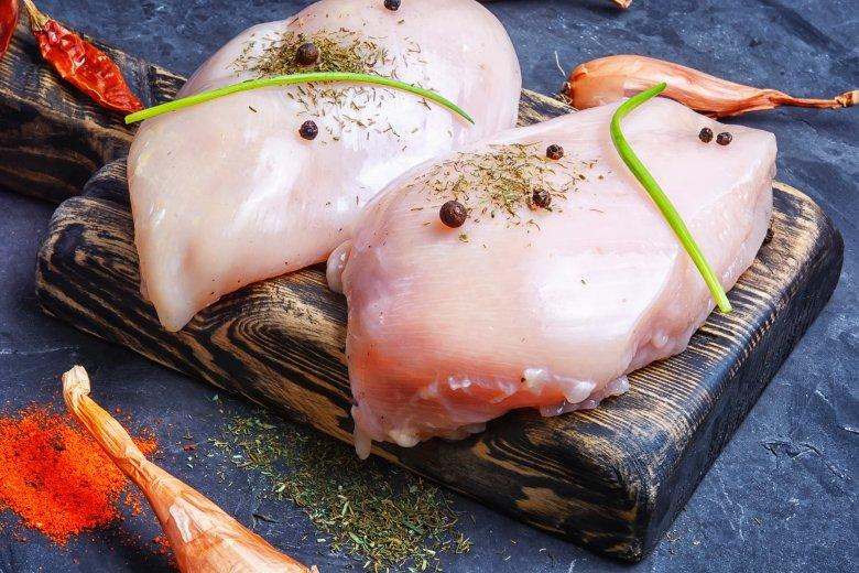 10 причини зошто да јадете пилешки стек 2
