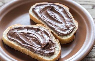 Домашен еурокрем - чоколаден намаз со лешници 1