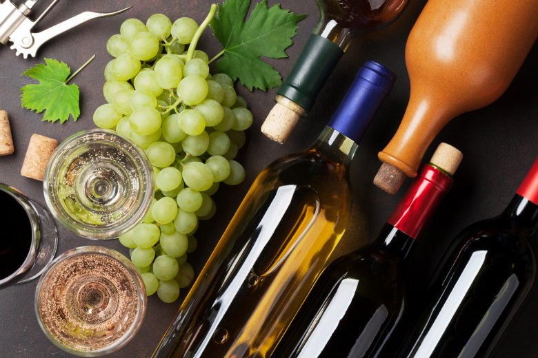Ресвератрол - моќна состојка со која изобилуваат грозјето и виното 2