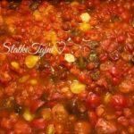 Сос од домати во рерна 1