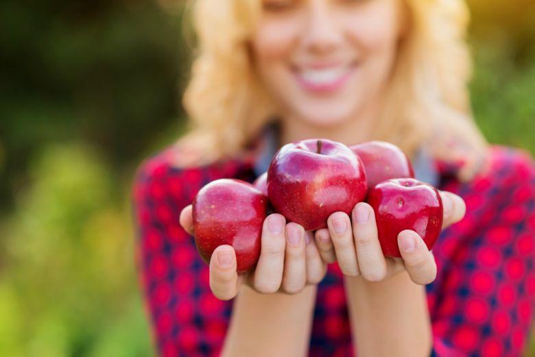 третмани со јаболко