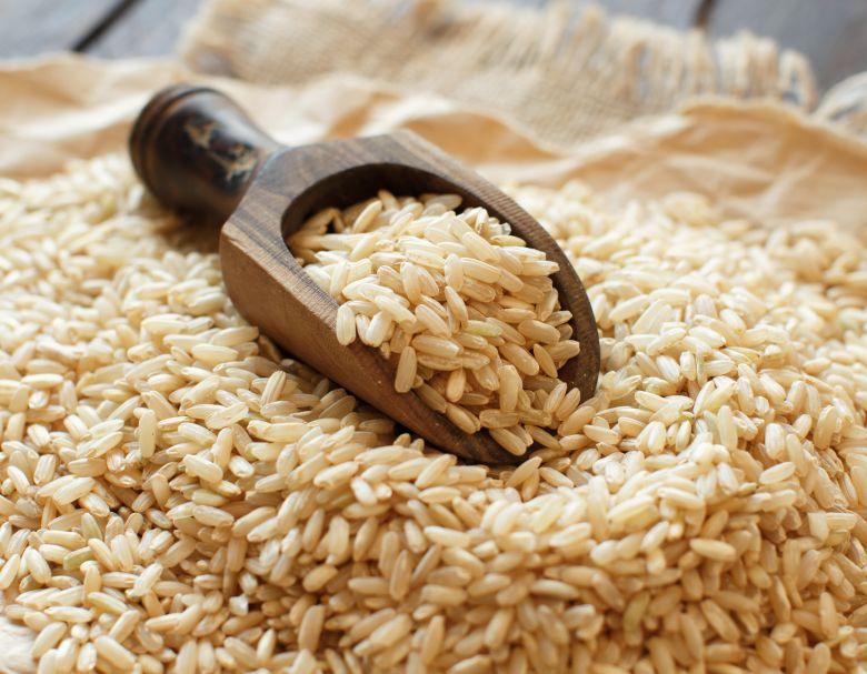 Здравствени придобивки од интегралниот ориз