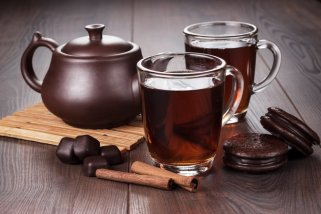 3 рецепти за домашен чај од цимет - за шеќерот во крвта, за слабеење и подобро варење 1