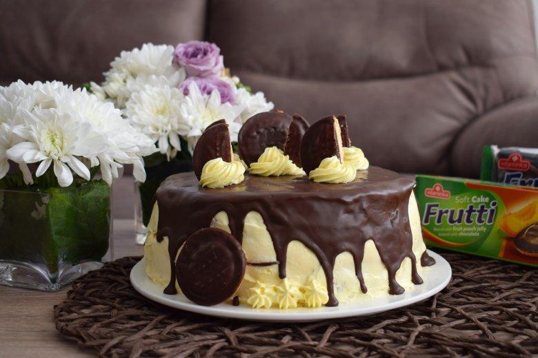 Брза торта со Фрути 3
