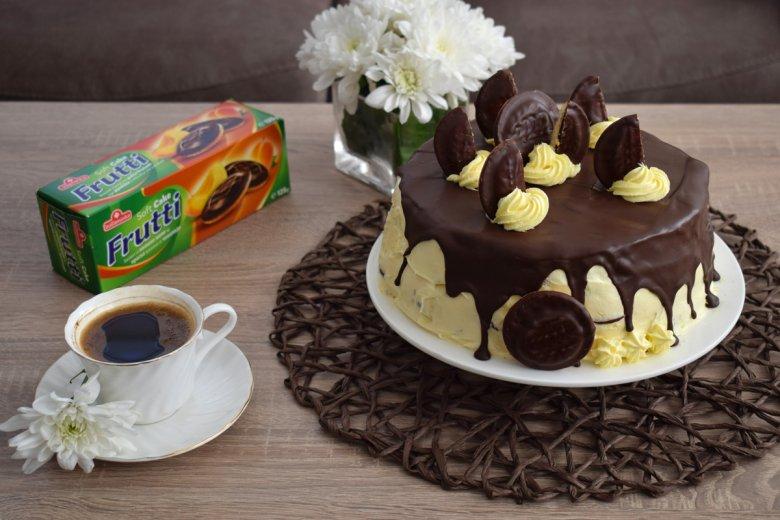 Брза торта со Фрути 4