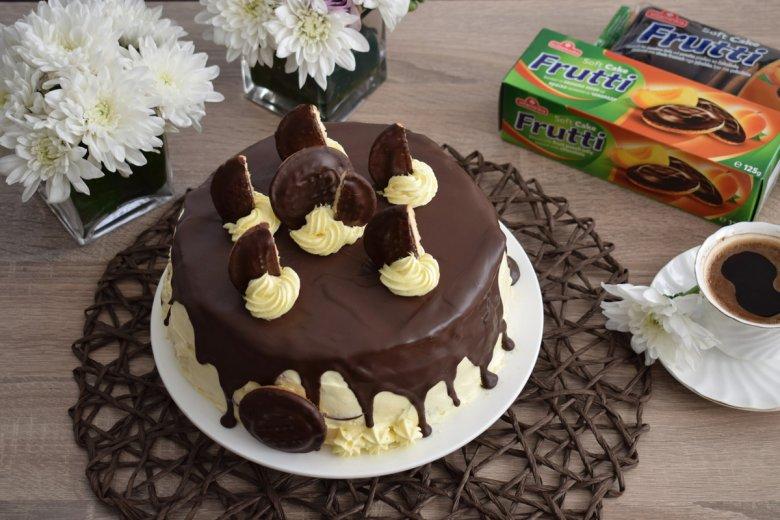Брза торта со Фрути 5