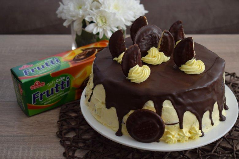 Брза торта со Фрути 6