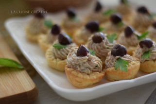 корпици од лиснато тесто