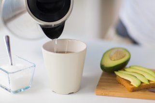 подготовка на чај