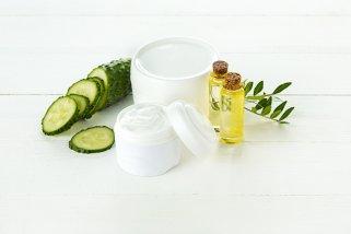 чистење на кожата на лицето