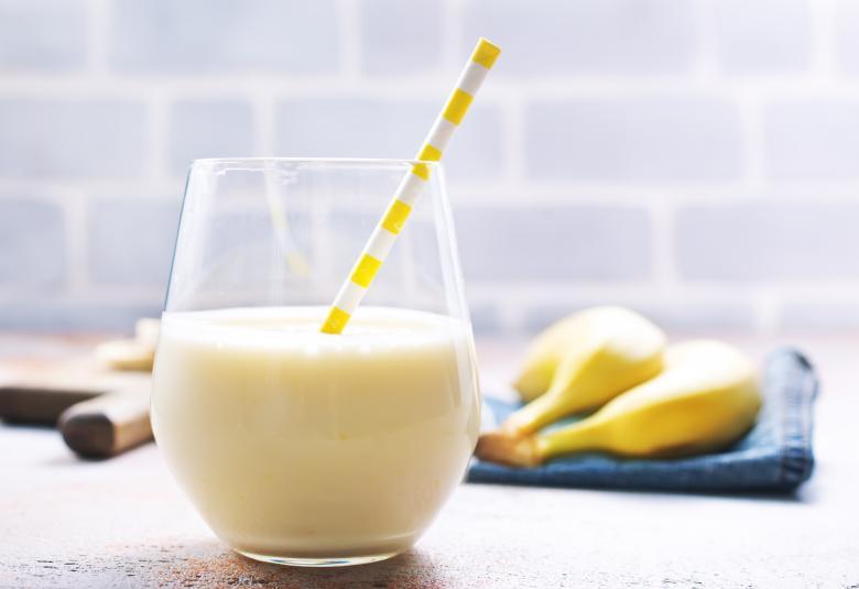 сок од банани