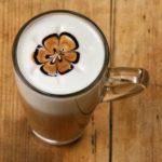 млечна пена за кафе